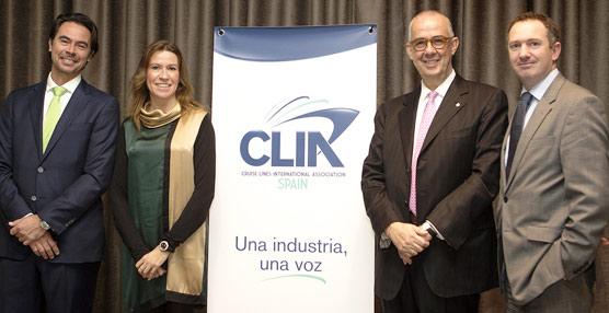 CLIA España buscará contribuir al desarrollo de normas que favorezcan el crecimiento del sector de cruceros