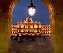 Salamanca cierra un buen año congresual aumentado un 13% los eventos y un 8% los delegados