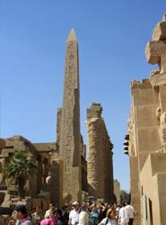 Exteriores desaconseja el viaje a Egipto, salvo a los centros turísticos de la costa del Mar Rojo, Luxor y Asuán