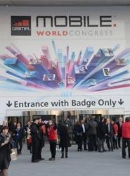 Hoteles.com detecta un fuerte incremento de búsquedas de alojamiento durante el Mobile World Congress