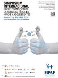La Fundación Huesca Congresos colabora en la organización de un simposio sobre la actividad física de los niños