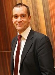 Lacunza: 'Hemos dado un paso firme en 2013 hacia la internacionalización, que comienza a dar sus frutos'