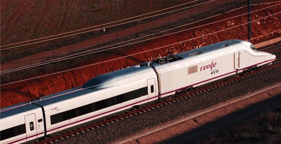 El 'portal' de Renfe alcanza a las agencias en ventas de billetes para el AVE entre Madrid y Barcelona, con porcentajes cercanos al 42%