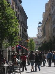 Las agencias francesas registran en enero un aumento del 12% del volumen de reservas para viajar a España