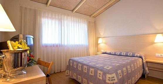 Sercotel Hotels incorpora el concepto 'low cost' con Sercotel Basic dos estrellas en la comarca del Penedès
