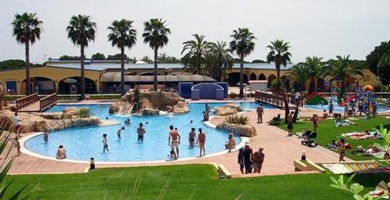 Los campings de Tarragona prevén una ocupación similar a años anteriores para la temporada turística 2014