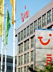 El segundo accionista del grupo turístico TUI AG, Monteray Enterprises, venderá el 15,7% de las acciones