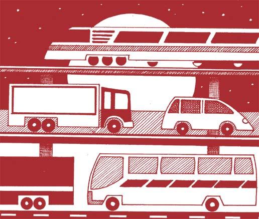 Liberalización del transporte por carretera en España