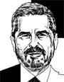Antonio Gil: 'Hablan de economía colaborativa cuando se trata de un negocio sin cumplir normas'