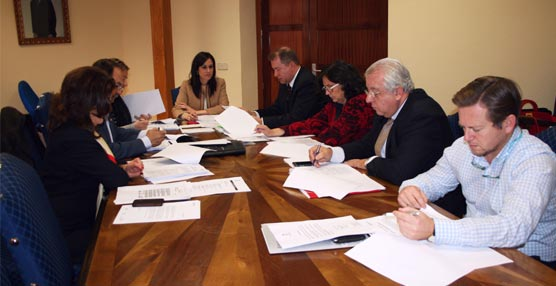 El Ayuntamiento de Toledo pide la colaboración de la Diputación y la Junta en el Convention Bureau