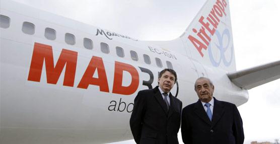 El destino Madrid llegará hasta finales de marzo a más de cuatro millones de pasajeros gracias a Air Europa