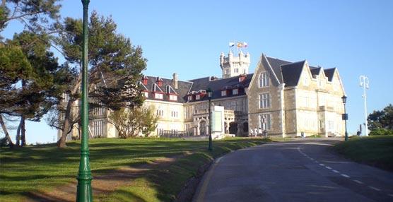 El Palacio de la Magdalena acogerá un total de 69 actividades durante el primer trimestre del año