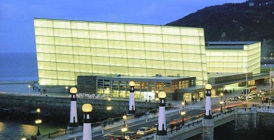 La Fundación Kutxa no acepta la ampliación del Palacio de Congresos Kursaal de San Sebastián con su Sala Kubo
