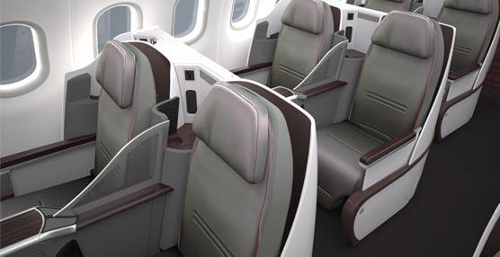 Qatar Airways lanzará un nuevo vuelo diario de Doha a Londres exclusivo para la Clase Business