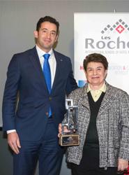 La escuela internacional Les Roches Marbella celebra el acto de despedida y bienvenida de su director general