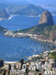 Embratur espera que el 25% de los turistas visiten los destinos próximos a las 12 ciudades sedes del Mundial