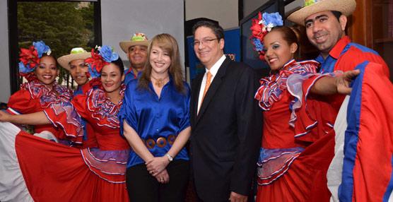 Colombia se marca como reto consolidar 'un proyecto de Turismo potente y moderno' de la mano de los empresarios