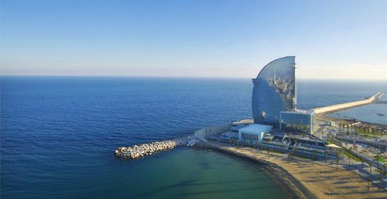 El Hotel W Barcelona convoca un 'casting laboral' para reclutar 100 nuevos talentos para que formen parte de su equipo