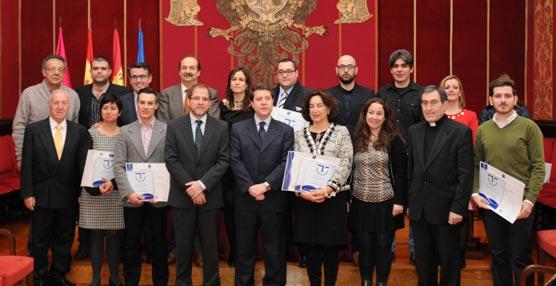 La calidad del Palacio de Congresos 'El Greco' de Toledo recibe el reconocimiento de TurEspaña y la FEMP con el SICTED