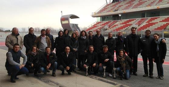 El Circuito de Barcelona-Catalunya y Lloret de Mar unen esfuerzos para potenciar el Premio de España de F1