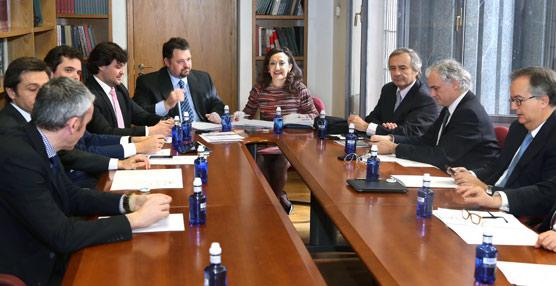 Madrid apuesta por la colaboración público-privada para la promoción del destino en mercados extranjeros