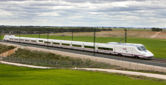 La Eurocámara pretende obligar a los países a adjudicar los contratos de servicios ferroviarios mediante concurso público