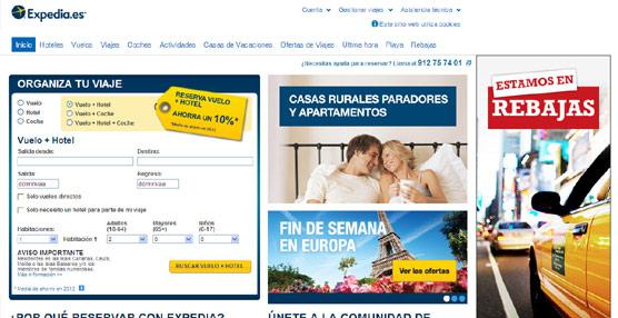 Expedia ultima el lanzamiento en el mercado español de la nueva plataforma para agencias afiliadas Expedia TAAP 3.0