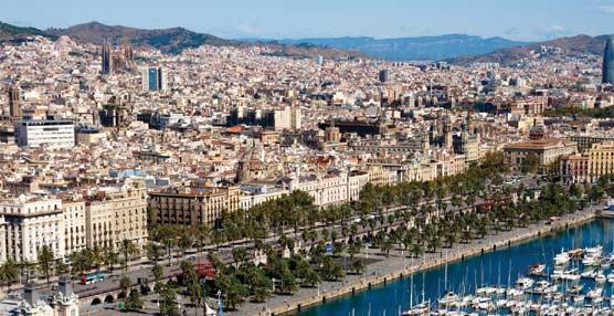 El grupo Expedia da a conocer los principales datos de reservas en hoteles españoles durante el año 2013