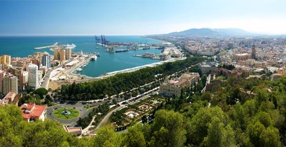 Málaga se sitúa entre los destinos con más empresas y servicios reconocidos por el SICTED de España.