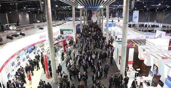 El Mobile World Congress bate récord de asistencia con más de 85.000 visitantes y 1.800 expositores