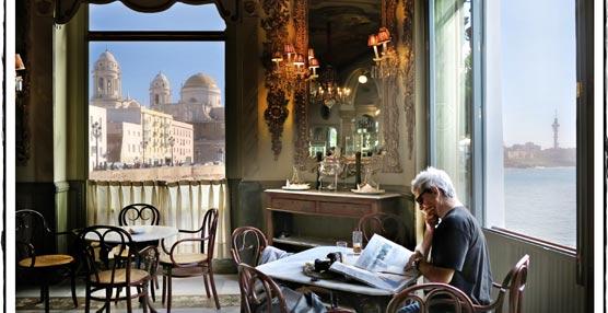 El Concurso de Fotografía 'La mirada del viajero' vuelve a mostrar la riqueza de Andalucía para atraer el turismo