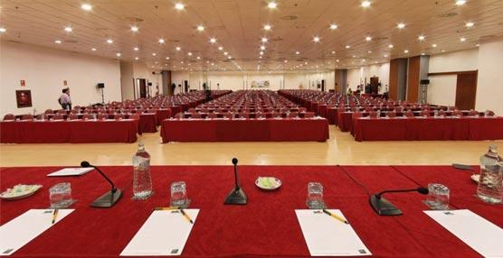 El Hotel Auditórium Madrid presenta un nuevo sistema Wi-Fi en sus instalaciones para cubrir las necesidades de los congresos