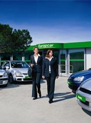 Europcar renueva su programa para pymes con soluciones flexibles de alquiler desde uno hasta 12 meses, según las necesidades