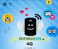 Los viajeros pagarían por conectividad WiFi móvil en destino siempre que sea veloz y pueda 'llevarse puesta'