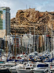 Alicante muestra en Berlín su potencial como destino turístico y congresual a los profesionales del sector