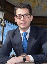 Peña: 'Burgos, perfectamente dotada de infraestructuras, bajo el sello de calidad, excelencia y profesionalidad'