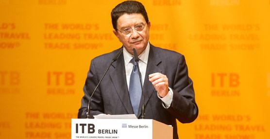 La OMT demanda la simplificación de visados y políticas fiscales equilibradas para promover el desarrollo del Turismo mundial