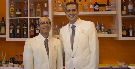 Dos jefes de barra de Servigroup reciben el premio al mejor barman de la Comunidad Valenciana