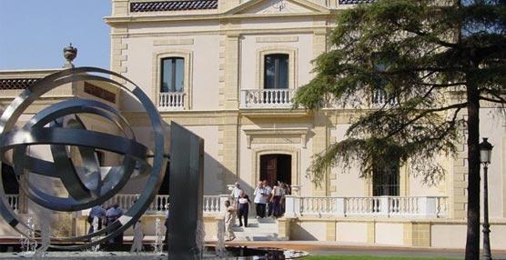 El complejo La Atalaya, en Jerez, recibe más de 22.000 personas en 2013 en su museo y en los diferentes eventos organizados