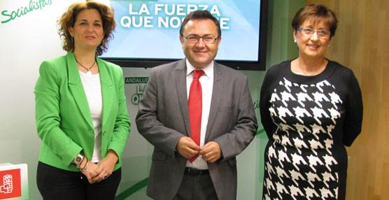 El PSOE inicia una campaña para pedir al Gobierno que aproveche la reforma fiscal para retirar la subida del IVA turístico