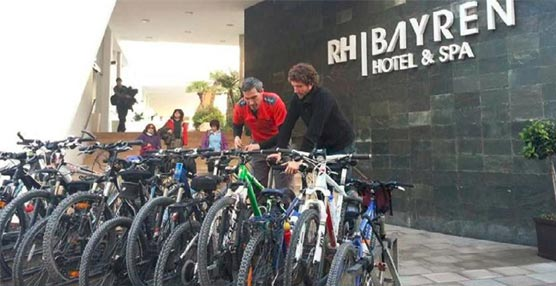 Bikefriendly presenta los 'Special Seven', grupo que reúne a los máximos exponentes de su filosofía deportiva