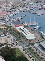 El Batel de Cartagena acogerá en mayo un congreso sobre endoscopia respiratoria y neumología intervencionista