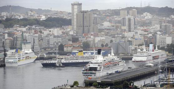 El mercado europeo de cruceros ha crecido un 43% desde el inicio de la crisis, superando en 2013 los seis millones de viajeros