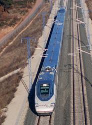 El AVE Larga-Distancia gana un 22% de pasajeros en el primer mes del año, rozando los dos millones