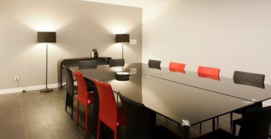 MH Apartaments abre un nuevo establecimiento en Barcelona especialmente digirido hacia los viajeros de negocios