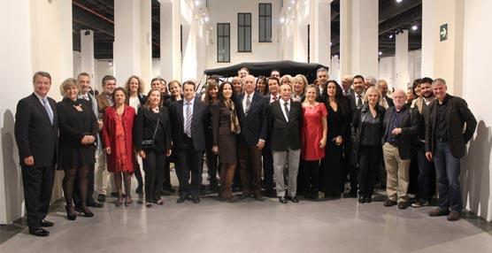 La Asociación Española de DMC destaca el potencial de la ciudad de Málaga como destino de viajes de incentivo