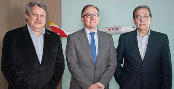 Iberia llega a un principio de acuerdo con su personal de tierra después de los alcanzados con el resto de colectivos