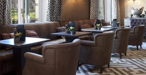 AC Palacio del Retiro Hotel reinventa The Suite Bar, con nueva oferta gastronómica y selección de cócteles