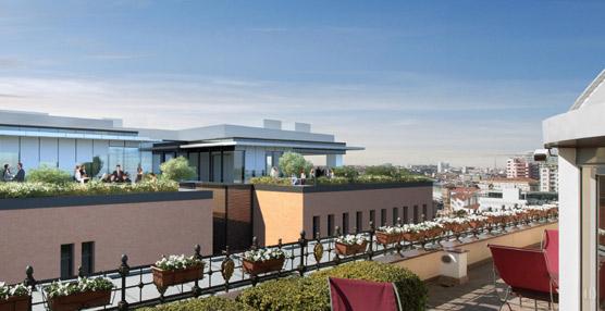 Meliá Hotels International anuncia la próxima apertura de ME Milan il Duca, su primer 'ME by Meliá' en Italia