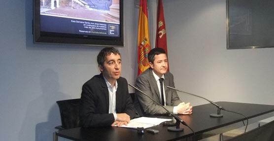 Turismo de Murcia lanza una campaña para promocionar el interior de la Región de cara a Semana Santa